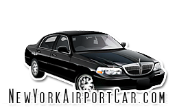 New York Airport Town Car Service